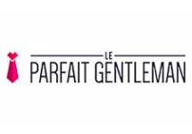 logo le parfait gentlemanm
